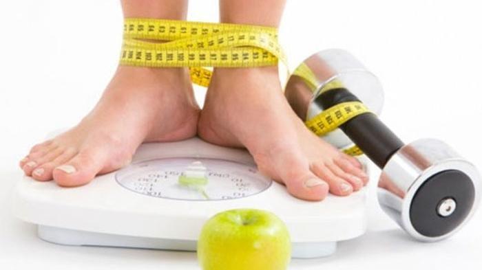 3 langkah turunkan berat badan dengan cepat berdasarkan sains