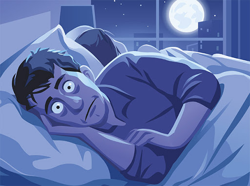 Patient Files: insomnia - PharmaTimes Magazine April 2019