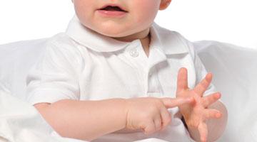 Bahasa Isyarat Bayi : Bilakah dan bagaimana perlu melakukannya