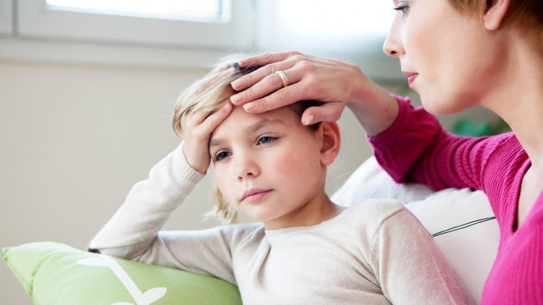 Jenis-jenis sawan dan epilepsi pada kanak-kanak