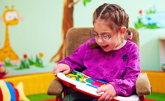 Fakta mengenai Lumpuh Otak (Cerebral Palsy) terhadap kanak-kanak