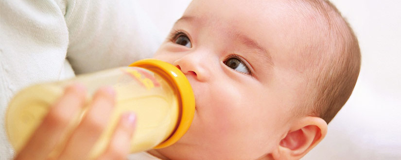 Panduan lengkap bagi si kecil yang menolak botol dan hanya breastfeed