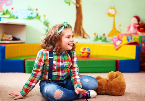 Mobility Is a Key Factor in Self–Care Independence for Kids with ...