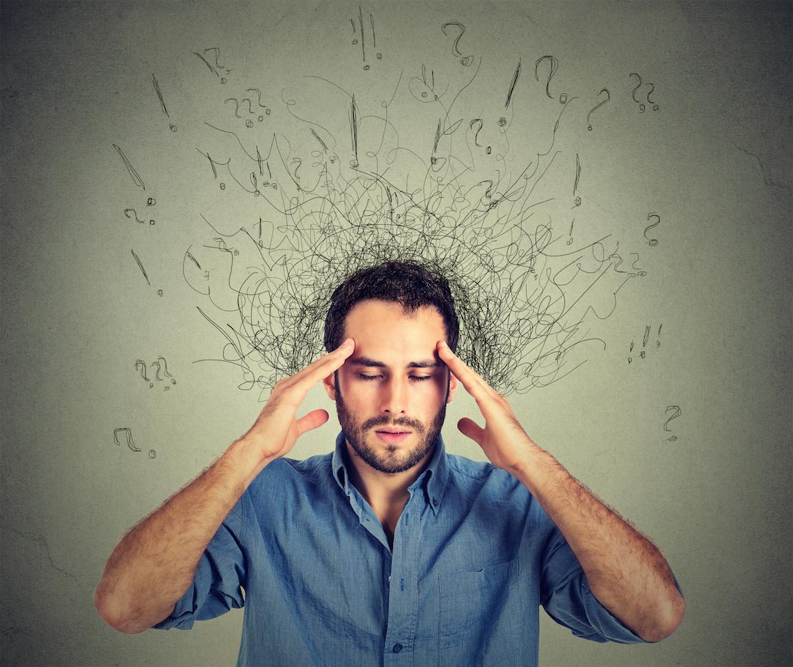 Ini perkara yang anda perlu tahu mengenai penyakit OCD