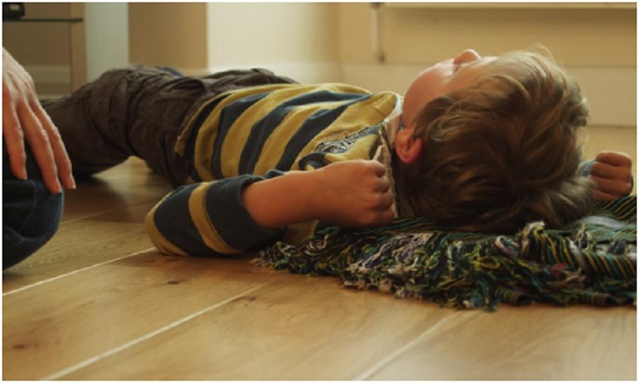 Seizures & Epilepsy in Children – Kids Considered
