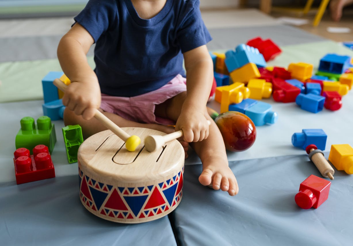 Toys for Children with Cerebral Palsy: The Best Toys to Improve ...