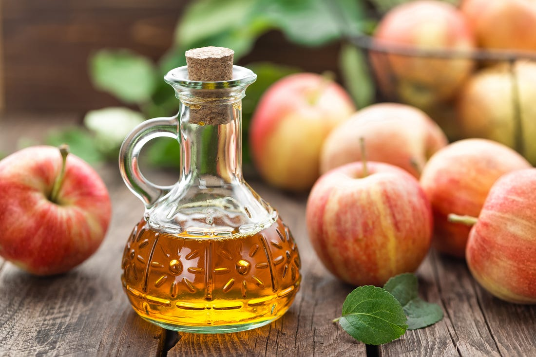 What is apple cider vinegar good for? Here are the benefits and ...