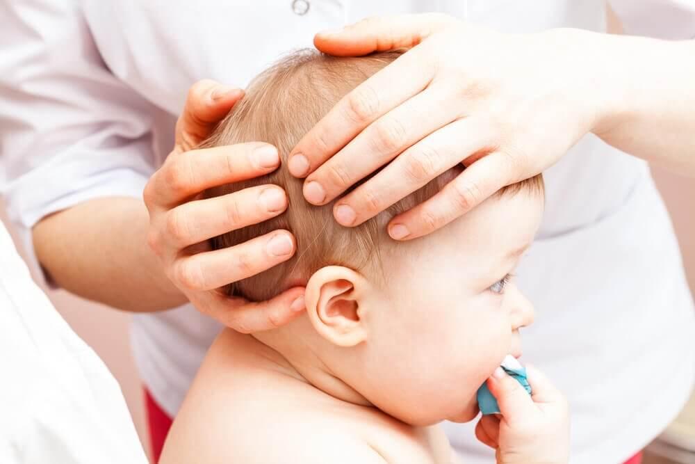 Simptom dan tips merawat kanak-kanak yang terhantuk kepala