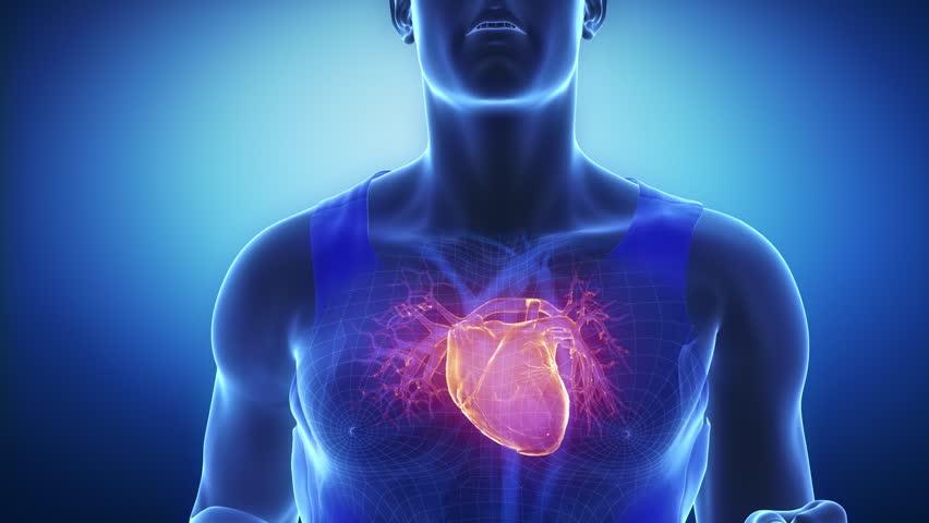 Ketahui jenis dan rawatan sekatan jantung (heart block)