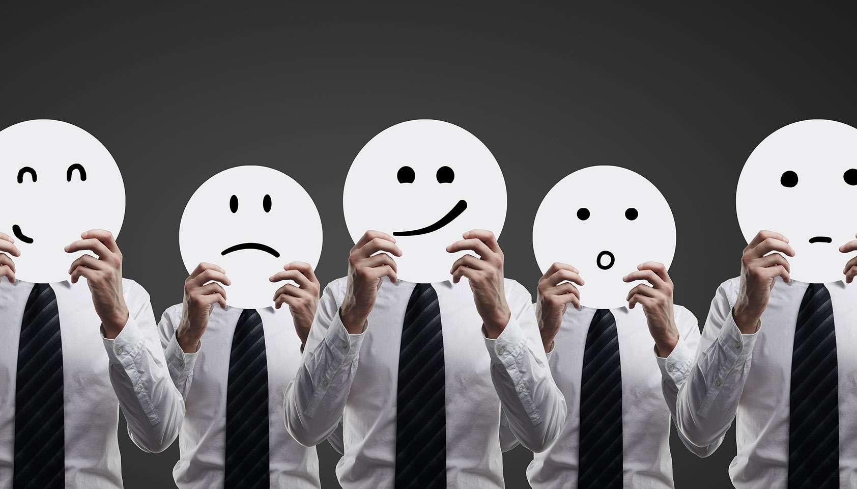 11 cara yang berkesan untuk mengawal emosi diri