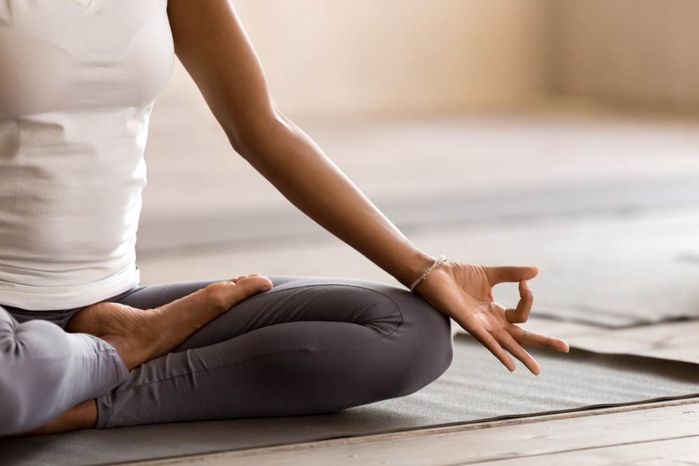 At-home yoga videos to help ease your mind during a lockdown ...