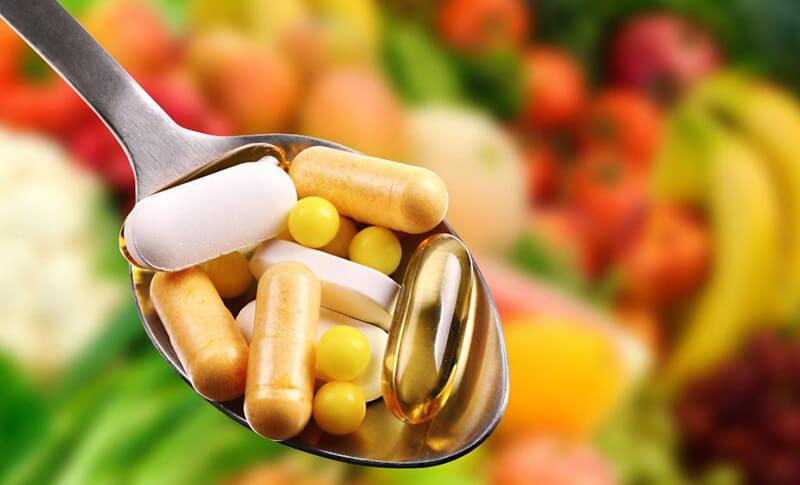 Review terhadap 12 jenis pil dan suplemen popular di pasaran