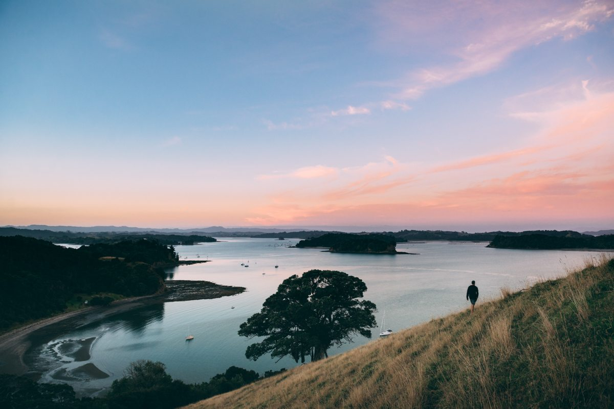 Best Places to Visit in New Zealand - Mahurangi West