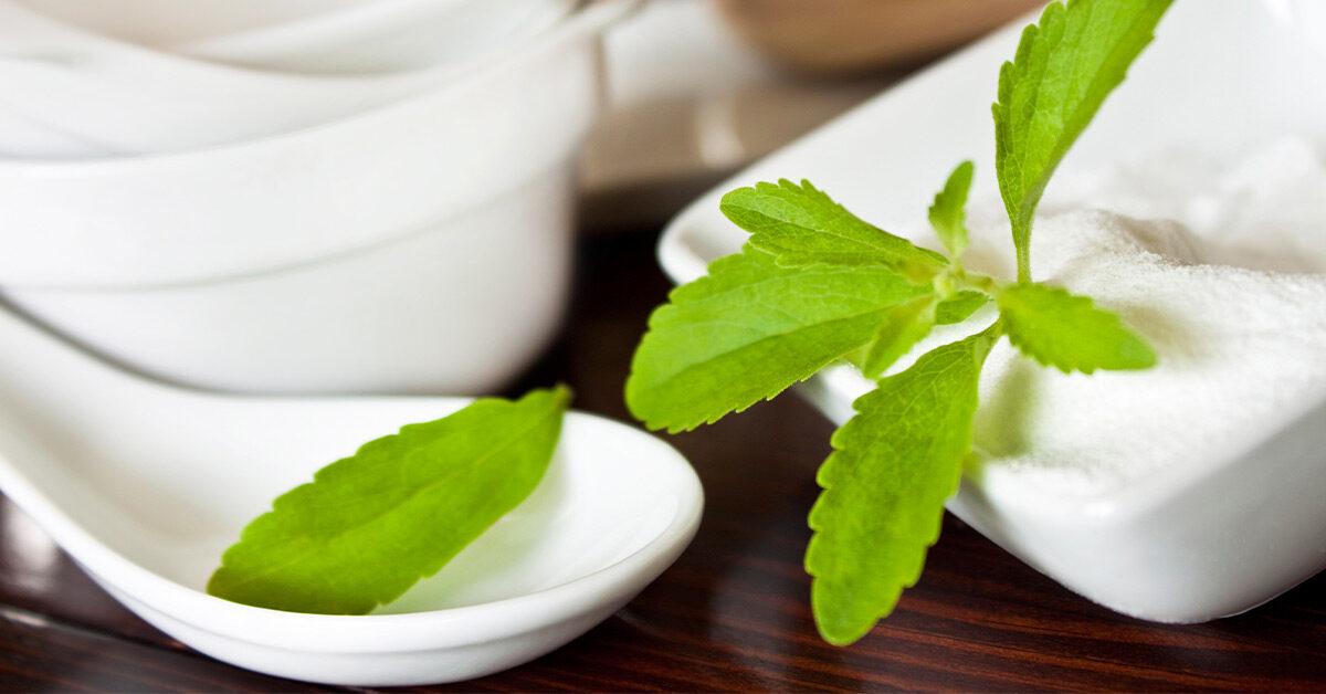 Apakah Stevia dan benarkah ia bermanfaat untuk kesihatan ?