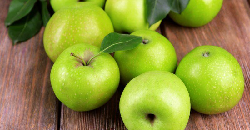 10 kebaikan epal untuk kesihatan termasuk melawan asma