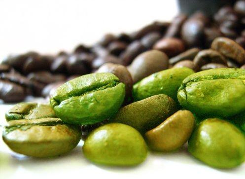 GCB™ Green Coffee Bean Extract   Effective Weight Loss & Blood Pressure Control   Botaniex