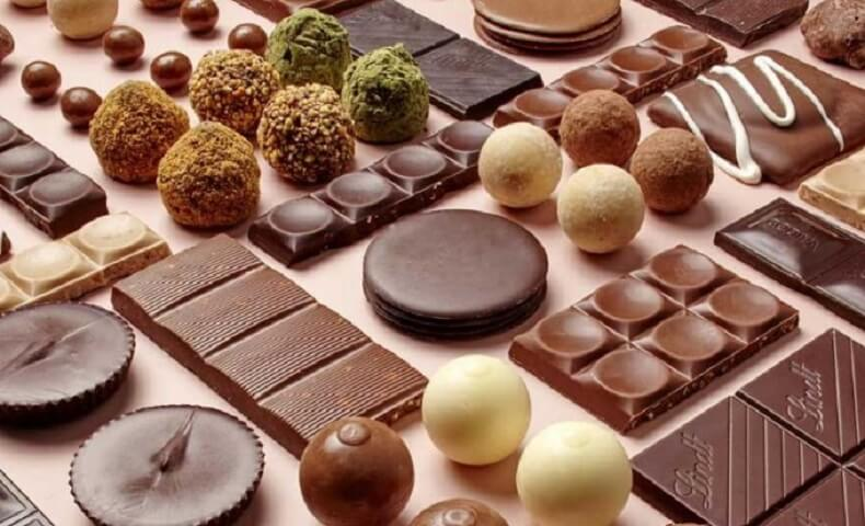 Super Health Benefits from Chocolate that You don't Know | BiggieTips.com