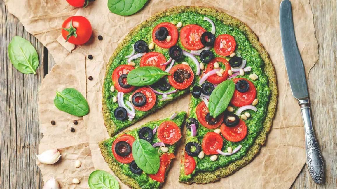 6 manfaat kesihatan pemakanan vegan berasaskan sains