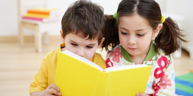 Cara memupuk minat belajar dalam diri anak-anak