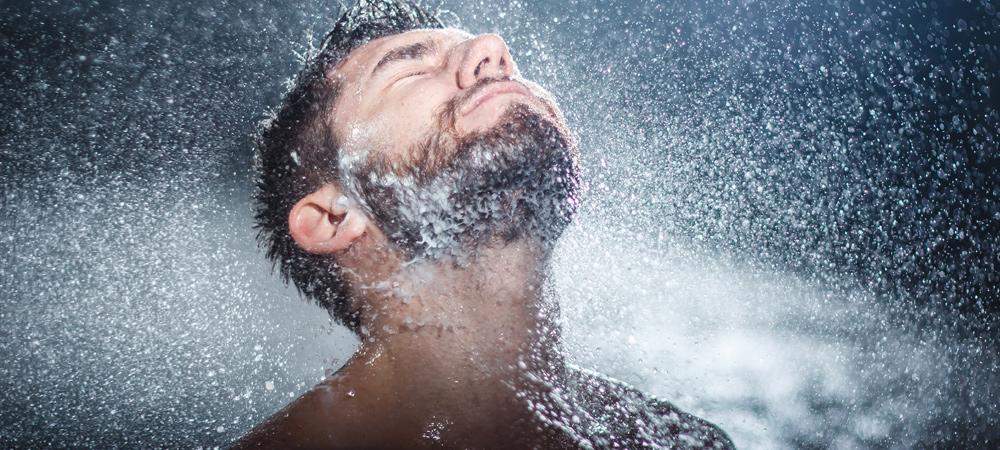 Adakah terdapat manfaat kesihatan jika mandi air sejuk ?