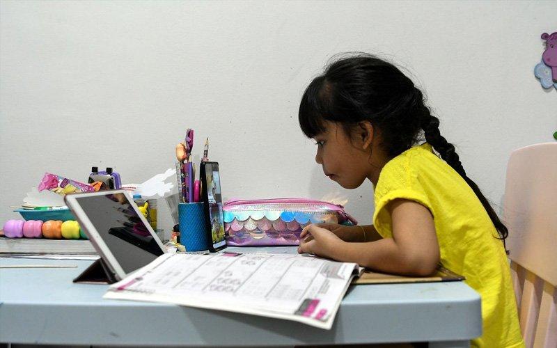 10 langkah mudah untuk ajar anak anda membaca di rumah