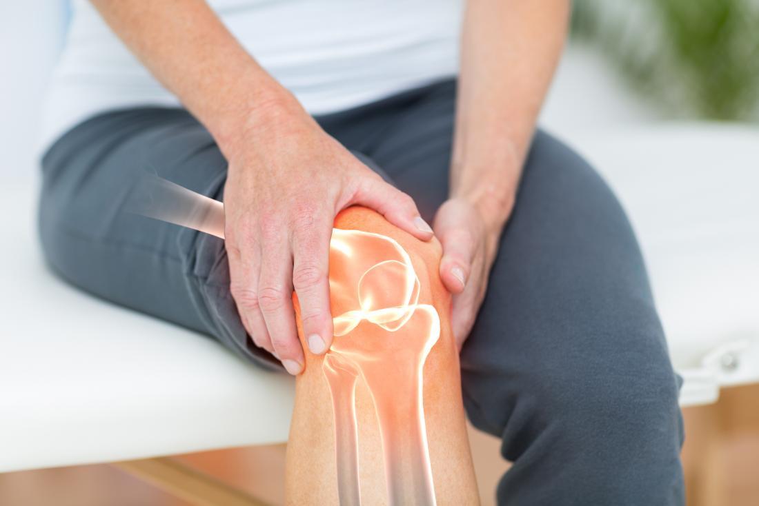 Ketahui gejala Sakit Lutut dan penyakit Artritis