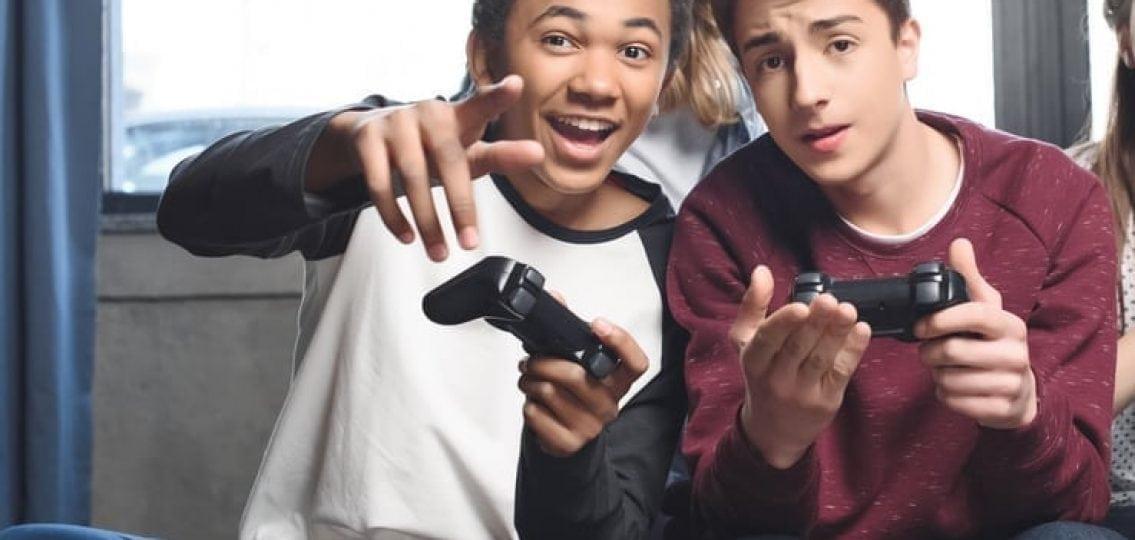 Kesan positif dan negatif permainan video terhadap remaja