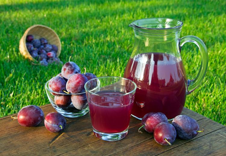 7 manfaat kesihatan buah Plum dan Prun yang menakjubkan