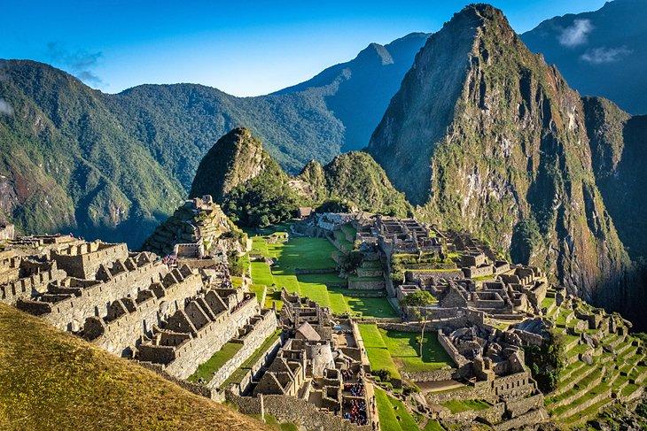 15 tempat terbaik dan menarik untuk dilawati di dunia