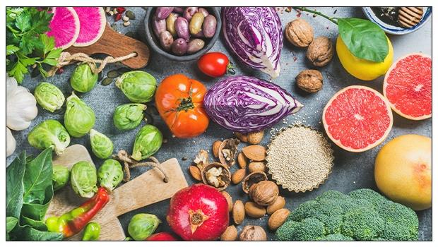 iron rich vegetarian foods | 24 Mantra Organic