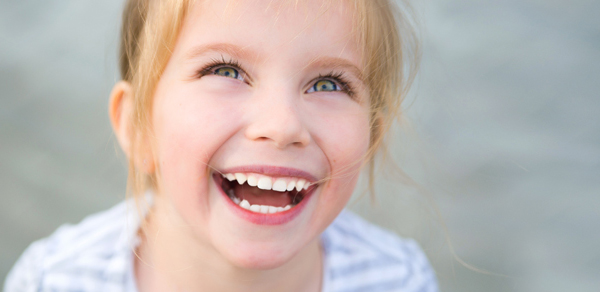 Keeping Your Kid's Teeth White