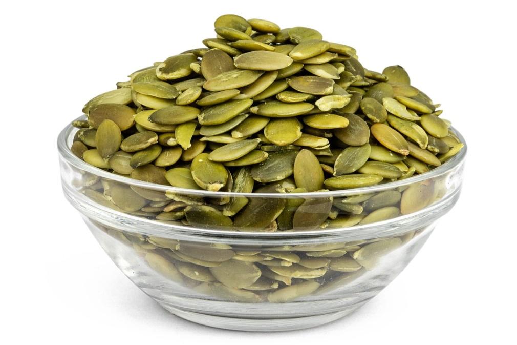 No Shell, Organic Pepitas (Pumpkin Seeds) - Snacks - Nuts.com