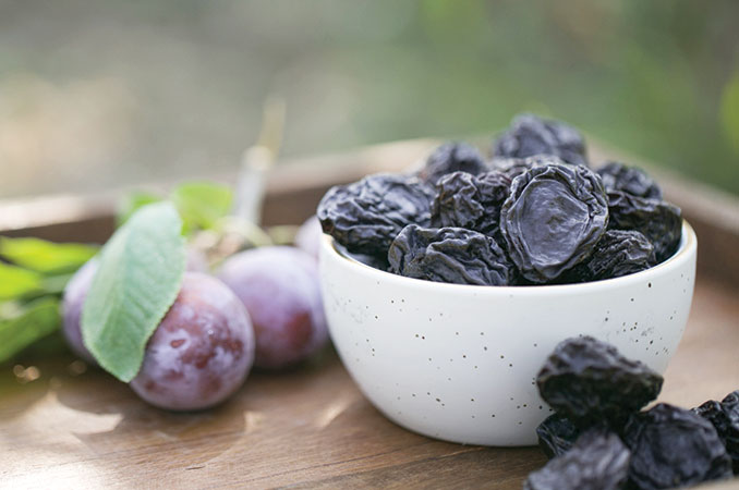 Strong season ahead for nuts, prunes and dates   Packer