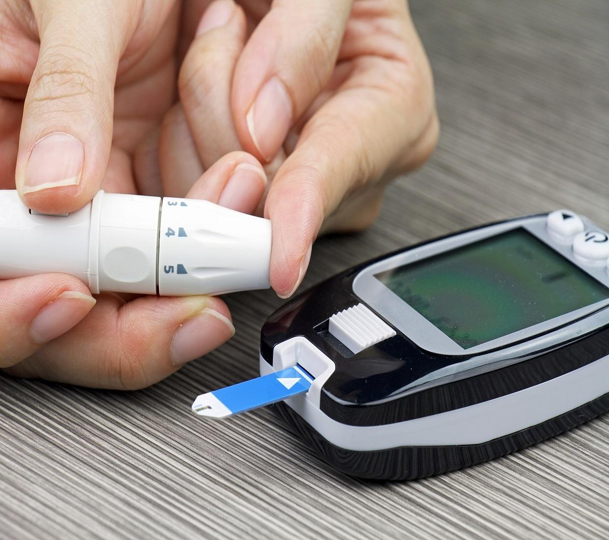 The Big Picture: Checking your Blood Glucose | ADA