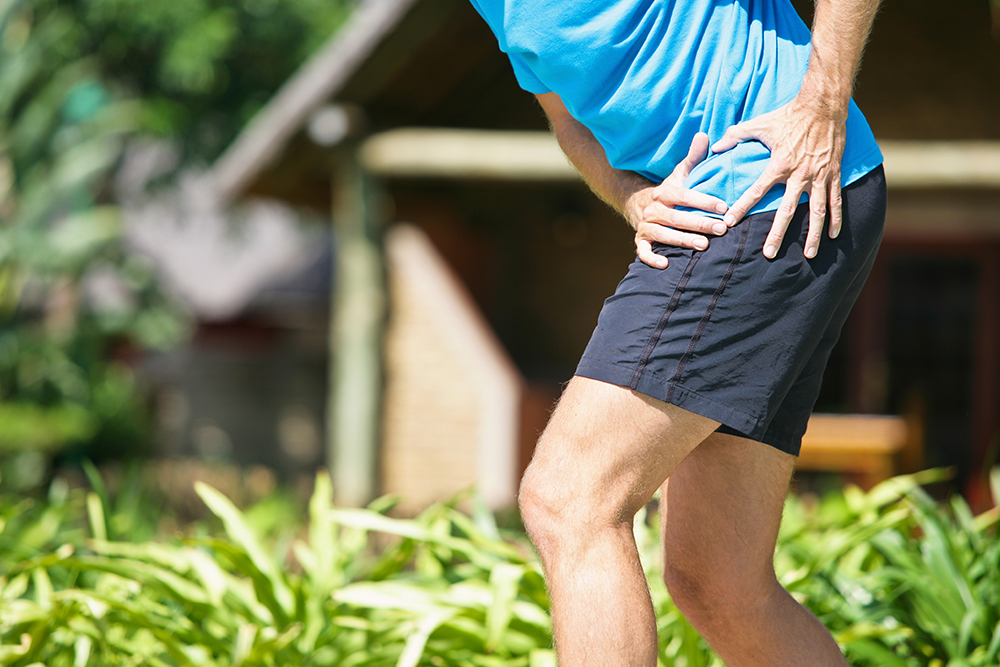 Treating Hip and Groin Pain in Young Athletes - Cayuga Medical Associates