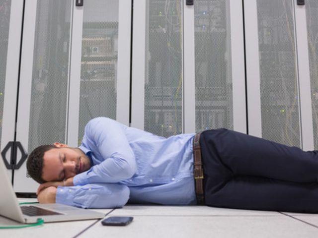 Adakah tidur di lantai ada kesan baik dan buruknya ?