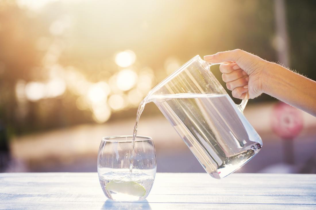 Benarkah Air Mineral lebih baik daripada Air Tapis dan Air Suling ?
