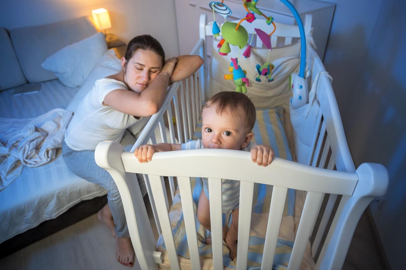 Choosing the Best Sleep Training Method | Parents