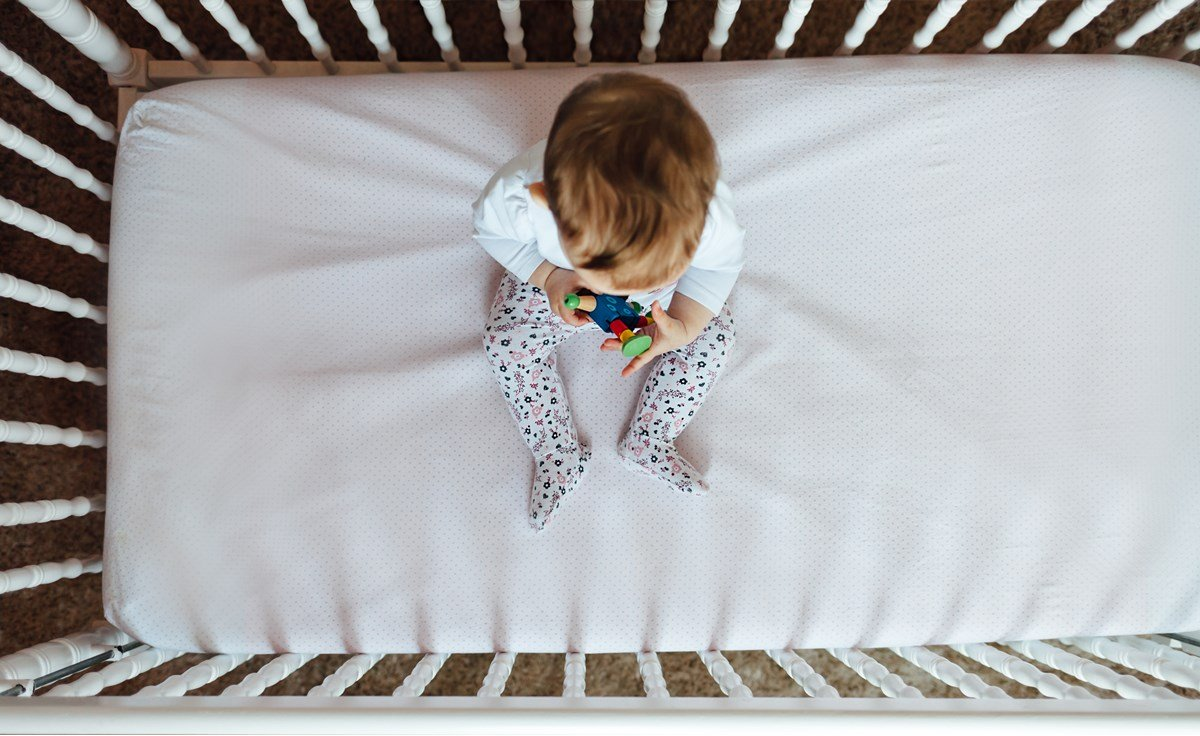 The best baby cot mattresses 2020 | Mother&Baby