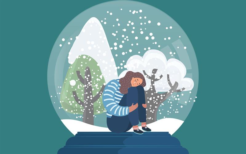 What is Seasonal Depression or Seasonal Affective Disorder?