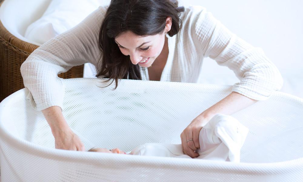 6 kaedah latihan popular untuk tidurkan si kecil anda