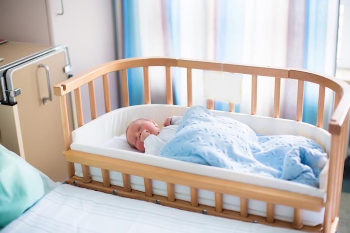 Where Should My Baby Sleep?   Babywise.life